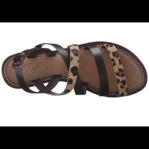 "Seychelles ""Onward"" sandal. Brand new-never worn."